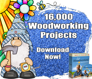 16000 PLANS - Ted's Woodworking Plans